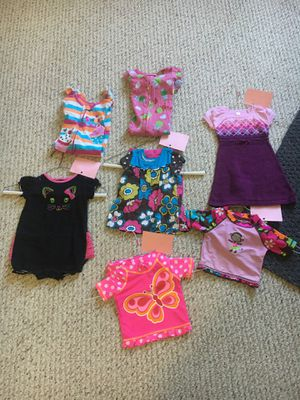 12 month girl clothes for Sale in Providence Forge, VA