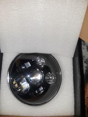 Sportster headlight for Sale in Philadelphia, PA
