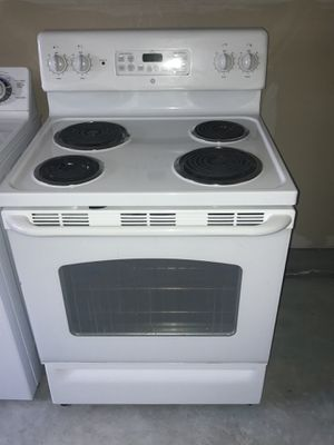 Gently used electric stove for Sale in Ocean View, DE
