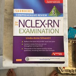 Nursing Review Book for Sale in Casselberry,  FL