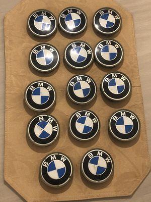 OEM BMW 36-13-6-783-536 1 Series 3 Series 5 Series M Models X3 SAV X5 SAV Z4 Models 6 Series Hubcap for Sale in Boston, MA