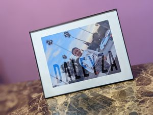 Edited pictures, we can add Names, dates etc. Glass frames included for Sale in Los Angeles, CA