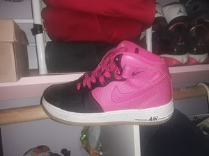 Nike air force shoes for Sale in Seattle, WA