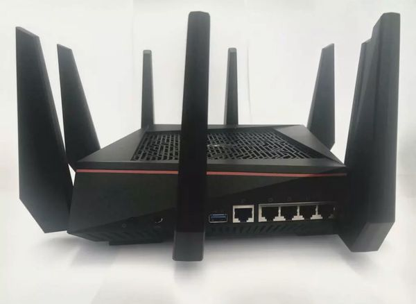 Asus router ac5300