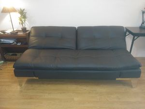 Click Clack Couch Convertible Sofa Bed for Sale in Tempe, AZ