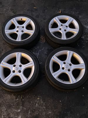Nissan se-r wheels for Sale in CARPENTERSVLE, IL