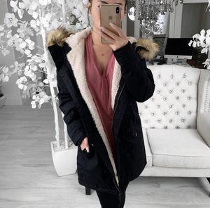 Black Trimmed Jacket for Sale in Pasadena, MD