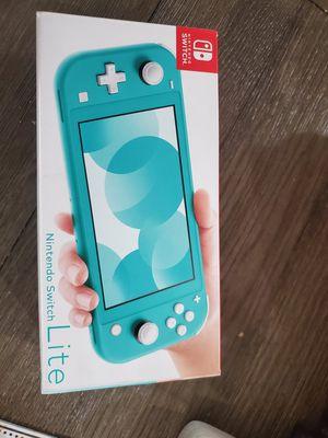 Nintendo Switch Lite for Sale in Aurora, CO