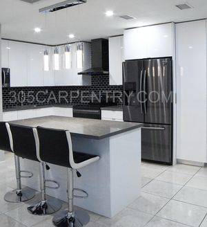 8x8 Kitchen Cabinets All Included for Sale in Miami, FL