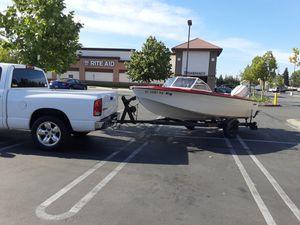 Boat!!! for Sale in Sacramento, CA