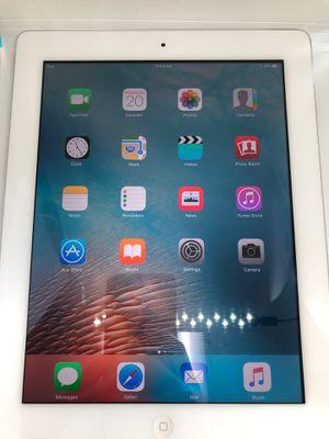 Apple iPad 3rd gen 16gb White WiFi for Sale in Seattle, WA
