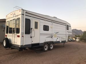 Terry 2006 for Sale in Fort McDowell, AZ