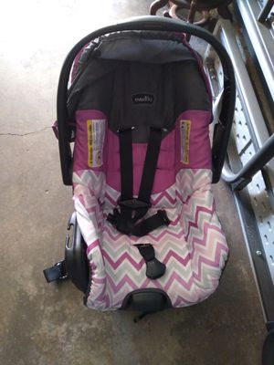 Carseat for Sale in Oklahoma City, OK