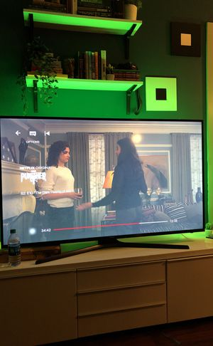 "65"" 4K Smart TV, Samsung for Sale in Austin, TX"