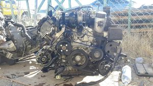 02 Mercedes E class engine for Sale in North Las Vegas, NV