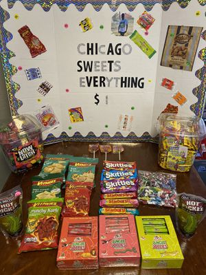 Chicago Sweets for Sale in Colleyville, TX