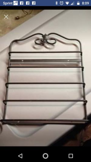 New Longaberger magazine rack for Sale in Yucaipa, CA