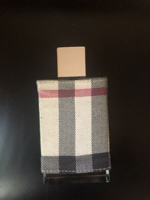 Burberry cologne for Sale in Baltimore, MD