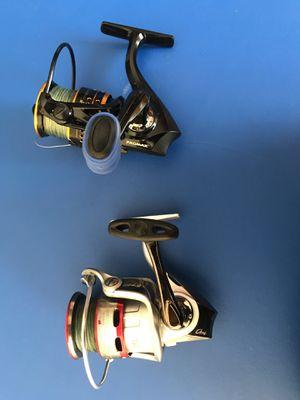 Fishing Reels for Sale in Coraopolis, PA