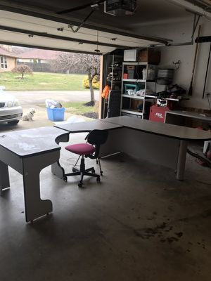 Home office furniture for Sale in Hurricane, WV