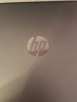 """HP 2 in 1 Touch Screen 15"""" Laptop w/Pen for Sale in Hanover, MA"""