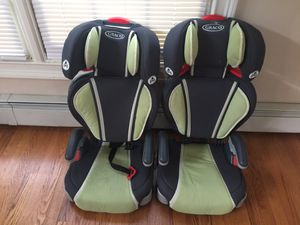 Grace booster car seat for Sale in Trumbull, CT