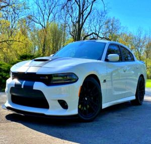 2018 Dodge Charger RT Automatic Headlights for Sale in Avon, OH