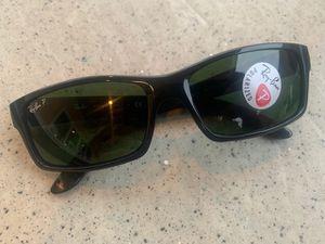 Original Ray Ban Sunglasses Brand new for Sale in Anaheim, CA