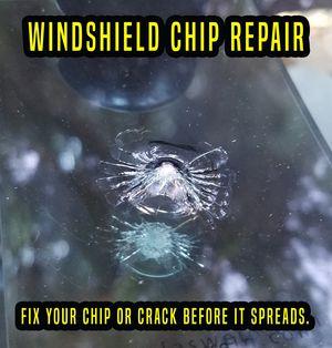 Windshield chip repair for Sale in Cerritos, CA