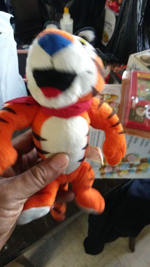 Tony tiger for Sale in Whittier, CA
