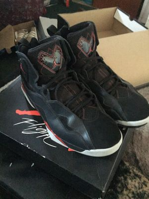 3a314884fcd9e Rare Jordan 4s stealth Oreos fear pack for Sale in Los Angeles
