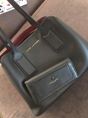 Marc Jacobs purse & wallet GREAT DEAL $$240$$ for Sale in Sacramento, CA