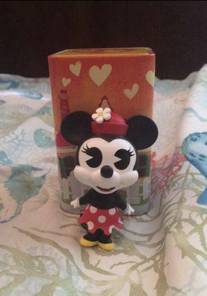 Funko Disney Minnie figure for Sale in Tracy, CA