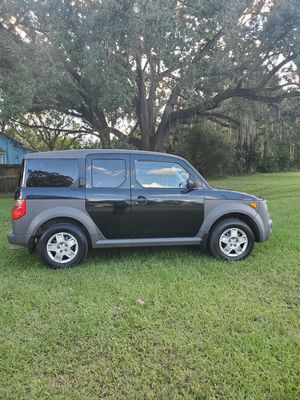 2006 HONDA ELEMENT Automatic CLEAN FLORIDA TITLE in great condition BY OWNER for Sale in Orlando, FL