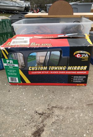 Towing mirrors for Sale in Morriston, FL