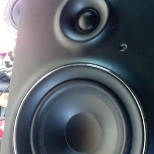 Studio Subwoofer Speaker for Sale in San Diego, CA