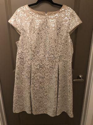 Sequined Calvin Klein dress for Sale in West Covina, CA