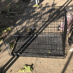 Dog Cage for Sale in Visalia, CA