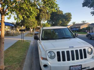 2008 jeep patriot for Sale in Midway City, CA