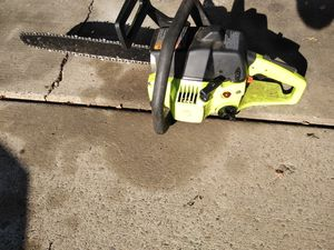 Poulan chainsaw for Sale in Newberg, OR