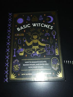 Basic Witches for Sale in Brockton, MA