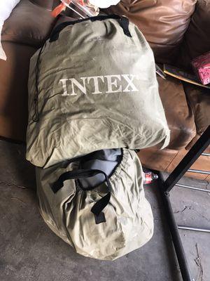 "2 inter 22"" air mattresses for Sale in Las Vegas, NV"