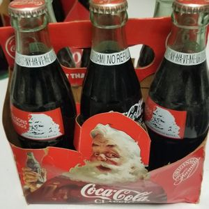 6 Pack Of Old Vintage Coke for Sale in Paramus, NJ