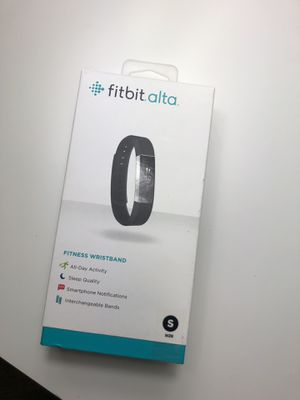 Fitbit Alta for Sale in Georgetown, KY