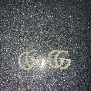 GG Inspired Earrings for Sale in Morgan Hill, CA