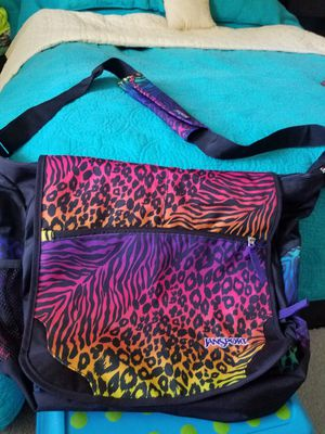 JanSport school bag for Sale in Portland, OR