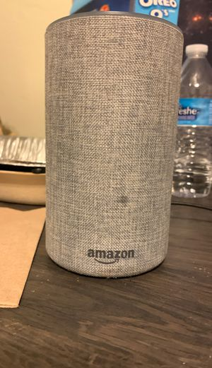 Amazon Alexa for Sale in Tucson, AZ