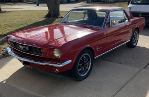1966 Ford Mustang for Sale in Vermilion, OH