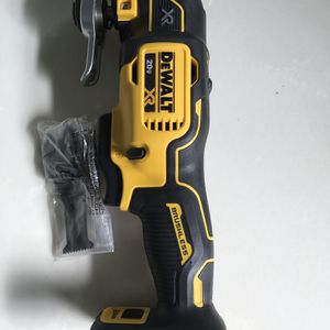Dewalt 20volt Max Brushless 3speed Xr Multi (Tool Only ) for Sale in Miramar, FL