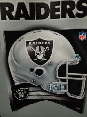 Oakland Raiders parking pass for Sale in Stockton, CA
